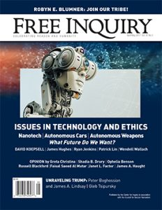 Archive | Free Inquiry