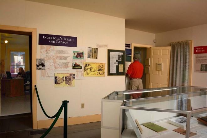 Ingersoll Museum