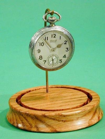 Ingersoll-watch