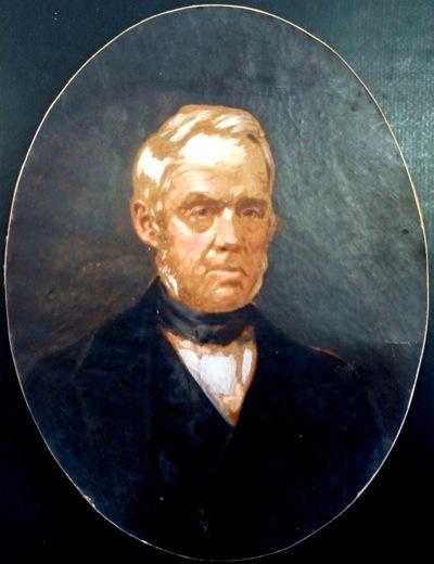 John Ingersoll